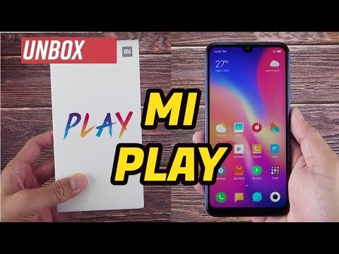 Xiaomi Mi Play Unboxing | Review | Nothing Playful