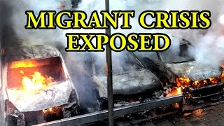 SWEDEN MIGRANT CRISIS, TRUTH EXPOSED