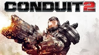 Conduit 2 (Wii) Review