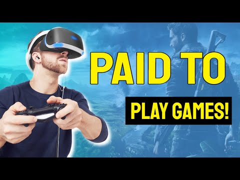 PlayTestCloud Review - Make Money Playing Games - An Honest Review Of PlayTestCloud