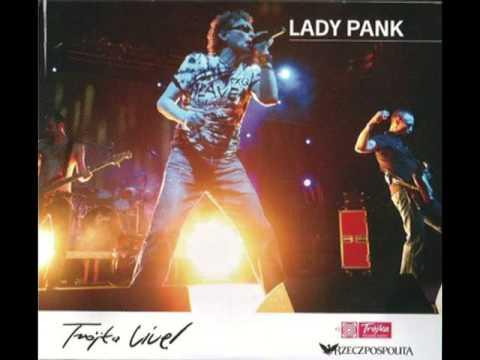 Lady Pank Trójka Live - 14. A To Ohyda