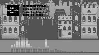 [UNDERTALE Remix] UNDERTALE 3rd Anniversary Mix