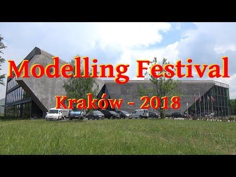 Modelling Festival - Krakow 2018