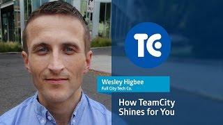 How TeamCity Shines for You Webinar