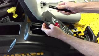 Download - HOUR METER INSTALLATION ON HUSTLER RAPTOR video