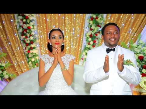 Sertse Tadesse - New Bahlawi Tigrigna Wedding Music Video 2017 (Official Video)