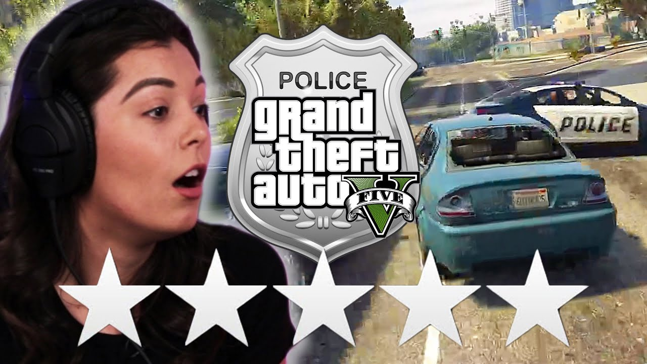 police story losing game