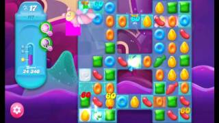Candy Crush Jelly Saga Level 117 NEW (1st revision)