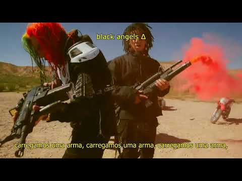 TRIPPIE REDD ft. 6IX9INE - POLES1469 (Legendado)