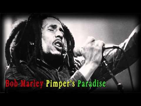 Bob Marley Pimper's Paradise (mp3)+Download