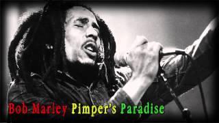 Bob Marley Pimper