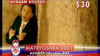 Matryoshka 2007 Avraam Rousso Preview Clip 2