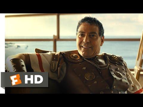 Hail, Caesar! - What If I Named Names? Scene (4/10) | Movieclips