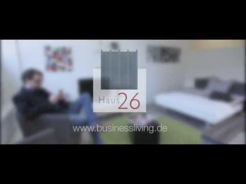 Wohnen auf Zeit Bremen - Businessliving.de