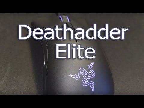 New Razer Deathadder Elite Review