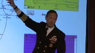 Can we model opportunity?: CAPT. Wayne Porter USN at TEDxMonterey