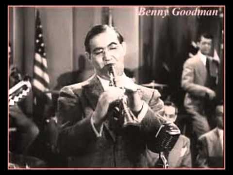 Benny Goodman - Sing, Sing, Sing! (Rare Extended Version)