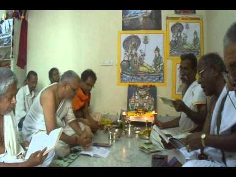 SRI HARI VAYU STUTI - CHENNAI GROUP IN HYDERABAD ( DAMMAIGUDA )