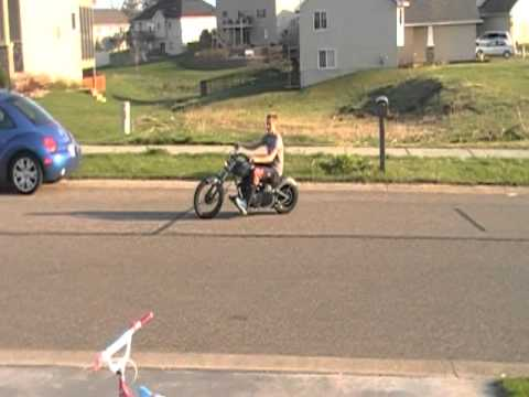 Tyler 39 s custom yamaha sr185 youtube for Yamaha tyler tx