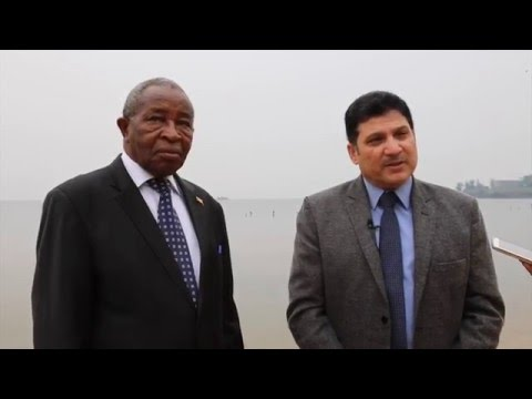 MISR TV REPORT 2 about Uganda Visit Broadband High