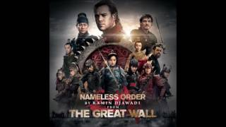 "Ramin Djawadi - ""Nameless Order"" (The Great Wall OST)"