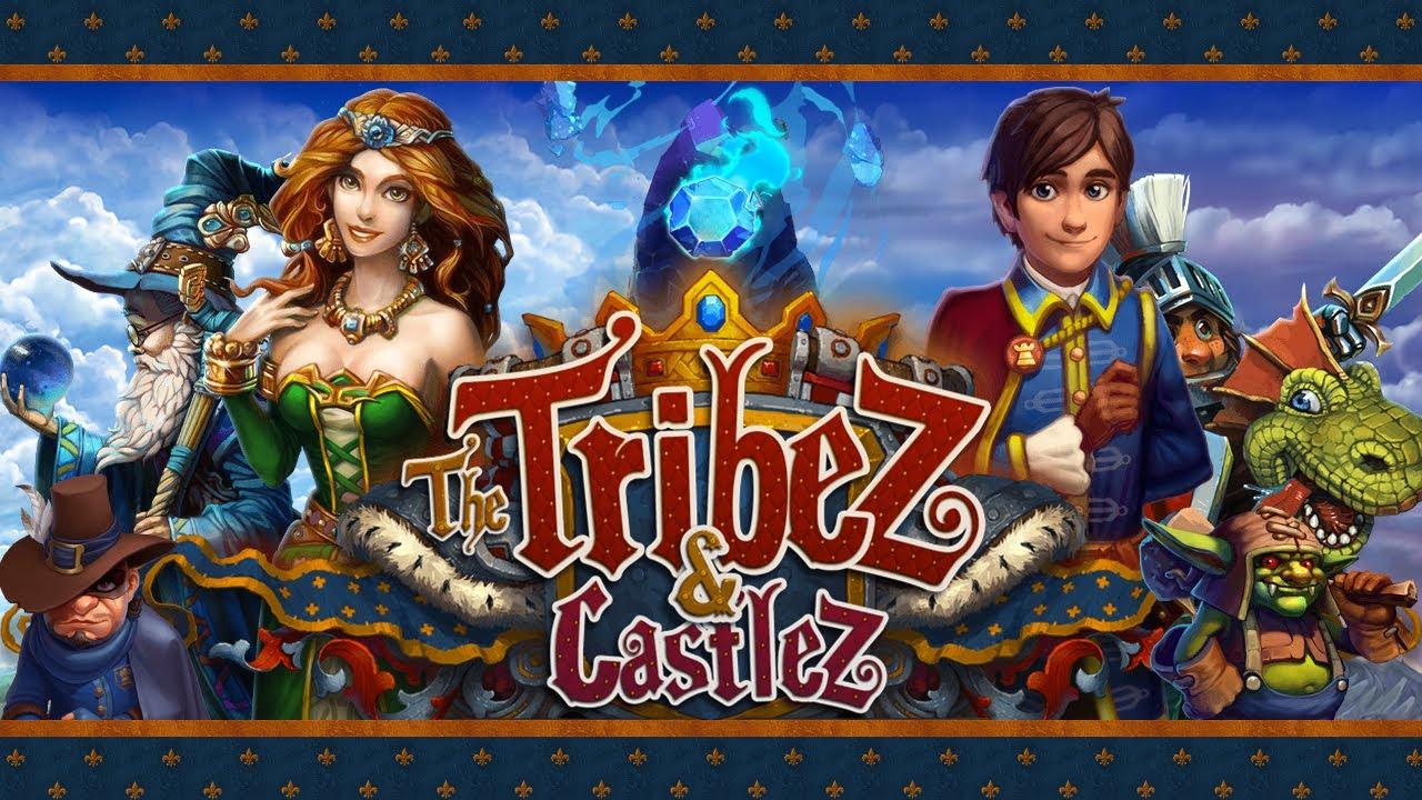 ���� The Tribez & Castlez v3.0.1 ����� ����� (���� ������)