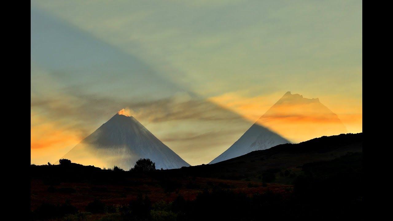 Download The highest volcano in the world - Klyuchevskaya Sopka - Kamchatka, Eastern Siberia