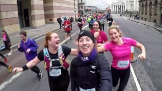 London Winter Run 10k 2017