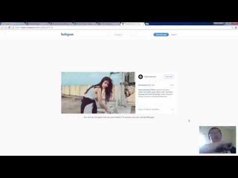 Cara Beriklan di Instagram Menggunakan Facebook Ads #3
