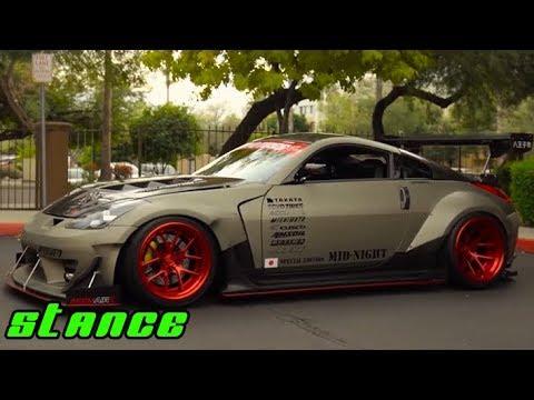 Nissan 350Z - Rocketbunny | Modified Car Porn
