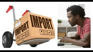 Mini Importation (eCommerce) Business In Nigeria or Anywhere Video Course