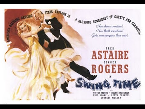 Ginger Rogers - Movie Posters - by missy cat