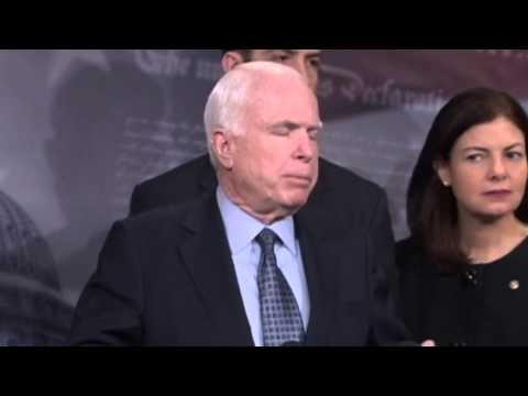 Defensive Weapons Supply to Ukraine: Top US Senators urge Washington to send weapons to Ukraine