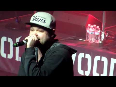 Hollywood Undead  Party By Myself Live 2015 HD
