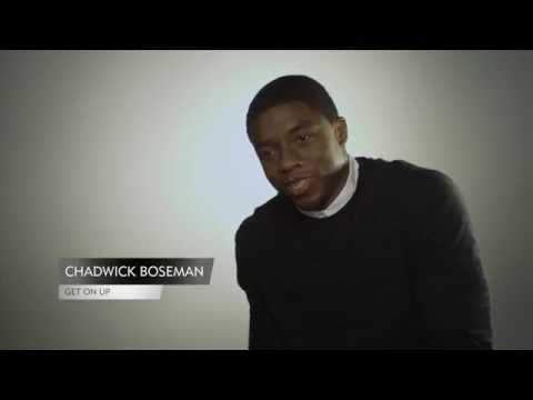 "Contender Conversations - Chadwick Boseman ""Living the Dream"""