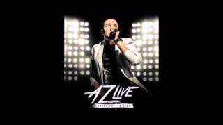 alex zurdo az live en vivo donde estas