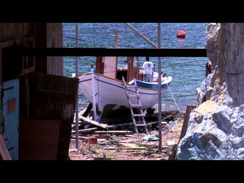 The Sound of agios Isidoros