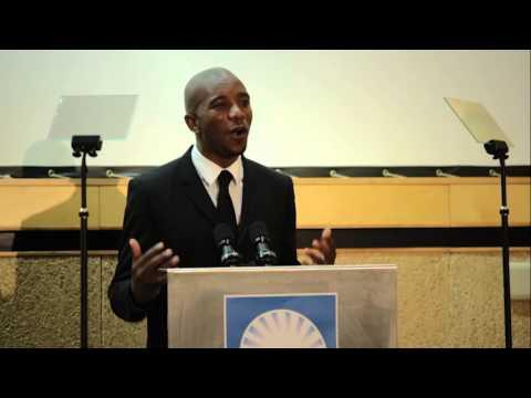 Mmusi Maimane: Towards a new political identity