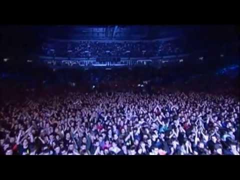 Riblja Corba - Amsterdam - Live Gladijatori u BG Areni 2007