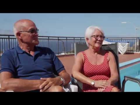 Boligkjøpere deler sine erfaringer med kjøp av leilighet av Eiendomsmegler Cardenas