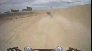 Joyner 1600 Sand Viper Buggie
