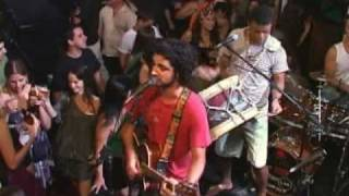 Águas Mansas - Só Parênt Forreggae - música de Circuladô De Fulô