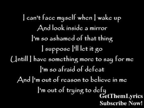 Seether - The Gift (Lyrics) - GetThemLyrics