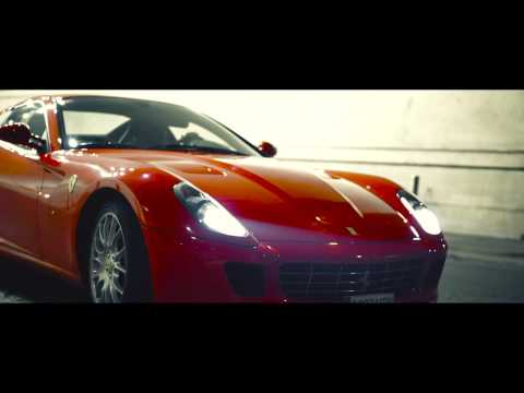 SNIK - FERRARI - Official Video Clip