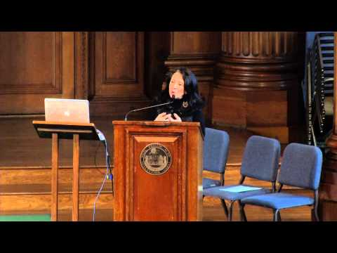 MLK Jr. Day 2014: Keynote Speaker Maria Hinojosa