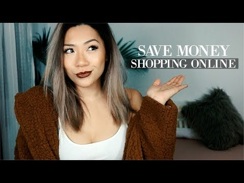 6 Hacks To REALLY Save Money Online Shopping for Black Friday & Cyber Monday