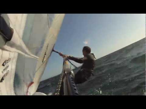 Formula Windsurfing Southern California