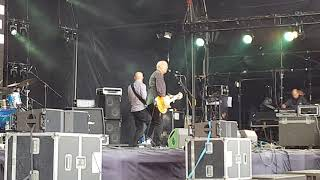 Let's Rock North East   Midge Ure   If i was