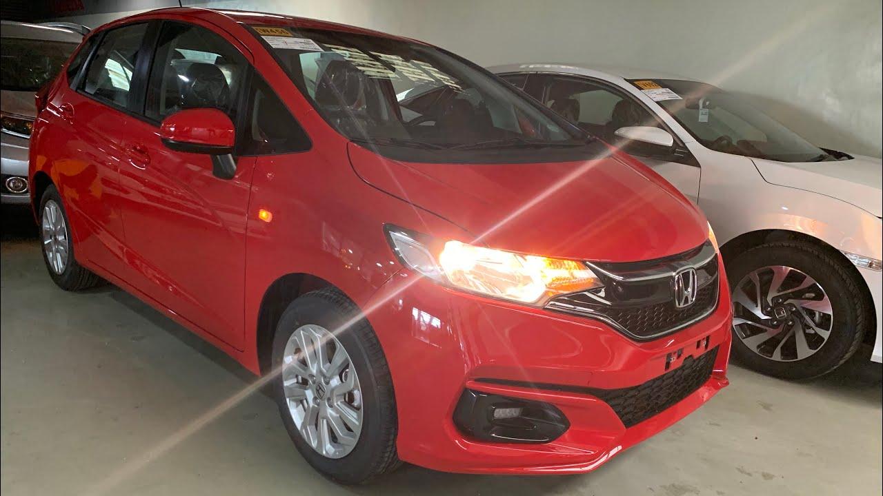 Kelebihan Honda Jazz 2020 Review
