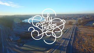"""Curly Strings """"Muu ei loe"""" - Viljandi läbi linnu silmade"""
